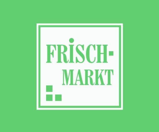 Frischmarkt Referenz