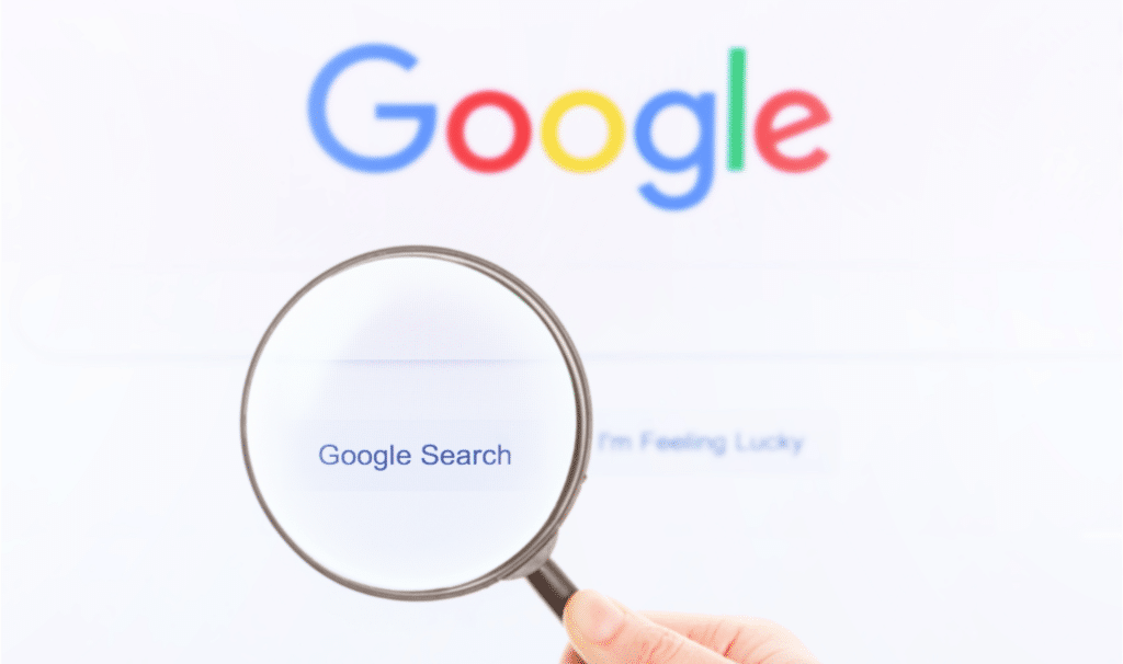 Google Suchmaschinenwerbung IDEA Studios