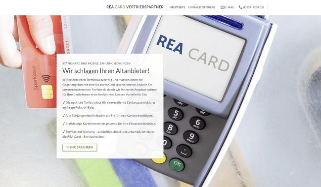 IDEA Payment - Bezahllösungen für den Einzelhandel