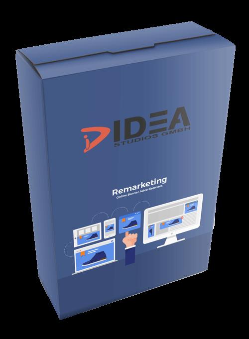 Google Remarketing IDEA Studios