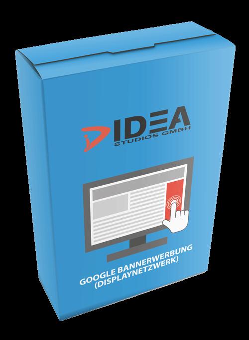Google Bannerwerbung IDEA Studios