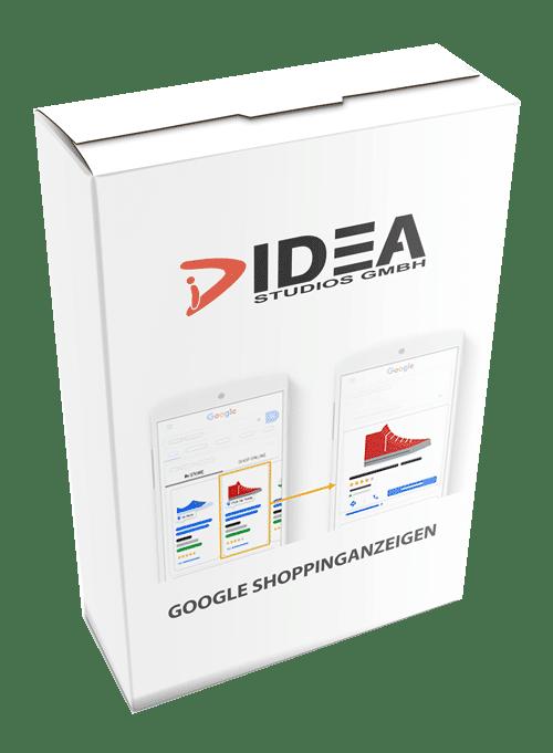 Google Shopping IDEA Studios